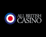 all british casino app logo