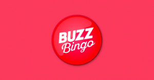 buzz bingo short review logo