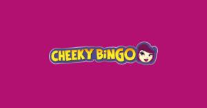 cheeky bingo short review logo