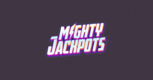mighty jackpots short review logo
