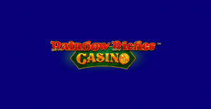 rainbow riches short review logo