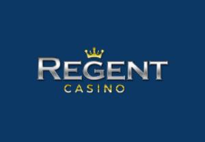 regent casino logo short review