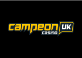 campeon uk casino short review logo