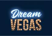 dream vegas new slots logo