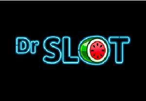 drslot casino short review logo