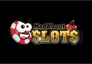 mad about slots casino logo short review