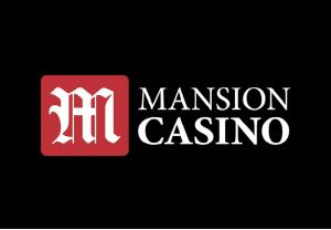 mansion casino short review logo