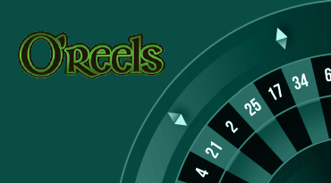 oreels casino review featured image