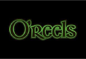 oreels casino logo short review