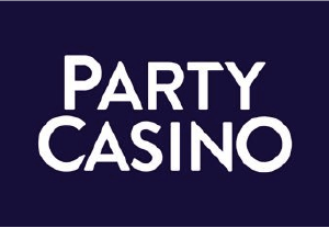 party casino logo short review new slots