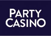 party casino logo new slots