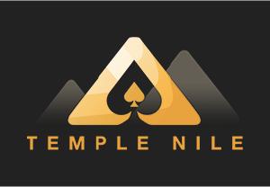 temple nile casino short review logo