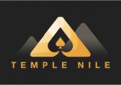 temple nile casino logo new slots