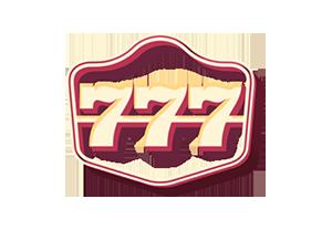 777 casino transparent logo