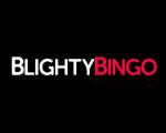blighty bingo no deposit logo