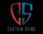 captain spins pay by mobile logo