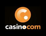 casinocom no deposit casino logo