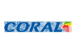 coral no deposit casino sites transparent logo