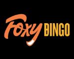 foxybingo best bingo logo