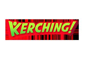 kerching no deposit transparent logo