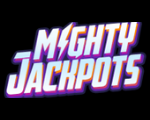mighty jackpots best bingo logo