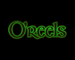 oreels pay by mobile logo