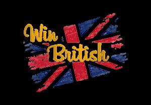 win british transparent logo
