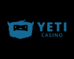yeti casino pay by mobile logo