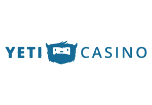 yeti casino logo transparent