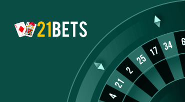 21Bets review casinosites.me.uk