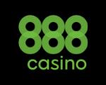 888 casino live casino sites logo