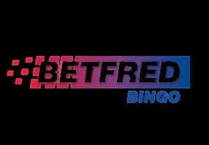 betfred bingo transparent logo