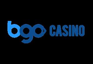 bgo live casino sites transparent logo