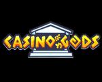 casino gods bonus logo