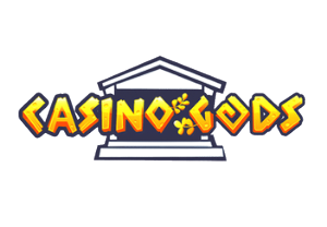 casino gods casino bonus logo
