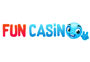 fun casino transparent logo