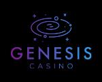 genesis casino bonus logo