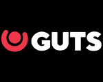 guts poker logo