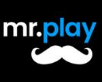 mrplay live casino logo