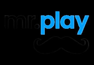 mrplay live casino sites transparent logo