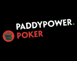 paddypower poker logo
