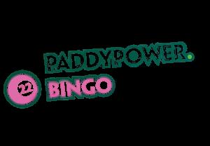 paddypower bingo logo