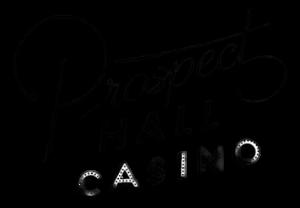 prospect hall casino transparent logo