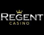 regent casino bonus logo