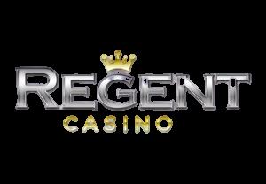 regent casino transparent logo
