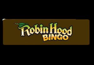 roobin hood bingo sites logo