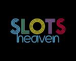 slots heaven bonus logo