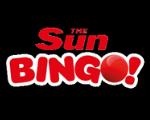 sun bingo best bingo logo