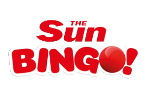 sun bingo transparent logo