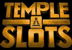 temple slots casino bonus logo